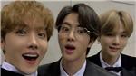 Fan BTS nhí quyền lực: Giành line cho Suga và J-Hope, giờ giao vai cho Jin