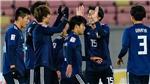 U23 Việt Nam rất cần một thuốc thử mạnh như U23 Nhật Bản
