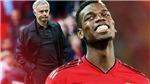 NÓNG! Paul Pogba công khai chỉ trích chiến thuật của Mourinho
