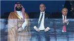 M.U sẽ thay đổi thế nào nếu thuộc về tỷ phú Thái tử Saudi Arabia?