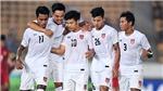 So với AFF Cup 2016, đội hình Myanmar 2018 mạnh hay yếu hơn?