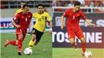 Đội tuyển Việt Nam sẽ bay trên 'đôi cánh' Trọng Hoàng – Văn Hậu?