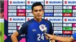 Cầu thủ Thái Lan đá phạt góc thành bàn: 'Việt Nam là đối thủ đáng gờm nhất'