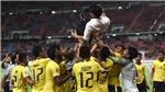 PHÂN TÍCH: Malaysia đúng là bậc thầy về kiểm soát bóng