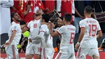 VIDEO Iran 2-0 Oman: Thể hiện bản lĩnh, thầy trò Queiroz thẳng tiến