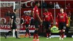 ĐIỂM NHẤN MU 0-2 Man City: Lingard vô duyên, De Gea mờ nhạt, MU dưới tầm Man City