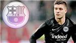CHUYỂN NHƯỢNG Barca 22/5: Xavi chỉ trích Griezmann, Barcelona có thể mua Luka Jovic