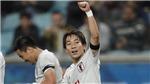 Ecuador đấu với Nhật Bản (06h ngày 25/6): Nhật Bản tiếp đà hưng phấn