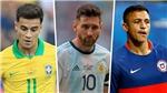 Vòng tứ kết Copa America 2019 đá theo thể thức đặc biệt như thế nào?