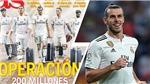 CHUYỂN NHƯỢNG MU 18/7: Real bán 5 ngôi sao để mua Pogba, Inter quyết mua Lukaku, các Phil Jones lấy Maguire