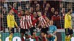 Kết quả bóng đá ngày 21/10, rạng sáng 22/10: Futsal Việt Nam quật ngã Australia. Arsenal thua sốc Sheffield