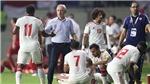 Báo chí UAE hiến kế cho HLV Bert van Marwijk trước trận gặp Việt Nam