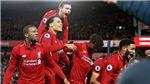 Ngoại hạng Anh vòng 17: Liverpool bứt phá, Man City gặp khó, MU tiếp đà hồi sinh