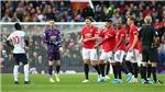 Ngoại hạng Anh vòng 23: MU lại khiến Liverpool mất điểm?