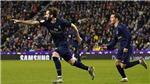 Valladolid 0-1 Real Madrid: Bỏ cách Barca, Real Madrid độc chiếm ngôi đầu La Liga