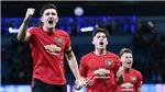 Ngoại hạng Anh vòng 27: MU tràn đầy cơ hội lọt vào Top 5