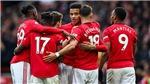 Cuộc đua Top 5 Ngoại hạng Anh: Chelsea bứt tốc, MU thắp hy vọng, Tottenham âu lo