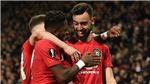 Ngoại hạng Anh vòng 28: MU áp sát Top 4, Tottenham gặp khó, Liverpool tiến gần ngôi vương