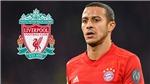 Chuyển nhượng 3/7: Liverpool theo đuổi Thiago Alcantara, Inter muốn mua đứt Alexis Sanchez