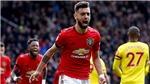 Ngoại hạng Anh vòng 33: MU tấn công Top 4, Chelsea e dè, Leicester lo lắng