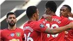 Ngoại hạng Anh vòng 36: MU, Chelsea sửa sai, Leicester gặp khó