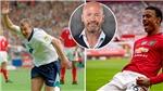 Alan Shearer: 'Mason Greenwood khiến tôi nhớ lại chính mình'
