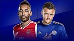 Cập nhật trực tiếp bóng đá Anh vòng 34: Crystal Palace vs Chelsea, Arsenal vs Leicester. K+, K+PM trực tiếp