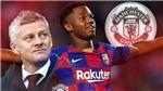 Chuyển nhượng MU 14/8: MU nhắm thần đồng Barcelona thay Sancho, tranh mua Ben Chilwell với Chelsea