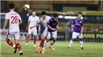 ĐIỂM NHẤN Hà Nội 2-1 Viettel: Hà Nội quá bản lĩnh, sẵn sàng đua vô địch V-League