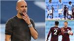 Man City 2-5 Leicester: Pep Guardiola chê học trò tâm lý kém, thiếu bình tĩnh
