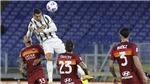 Ronaldo lập siêu phẩm: Bật cao, dừng trên không, ghi bàn ngoạn mục