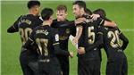 Video clip bàn thắng Celta Vigo vs Barcelona