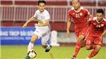 Kết quả bóng đá 30/10, sáng 31/10: HAGL thua TPHCM, Đồng Tháp xuống hạng nhì