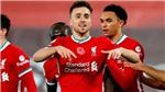 Bảng xếp hạng Ngoại hạng Anh: Liverpool trở lại ngôi đầu, Chelsea vào Top 4