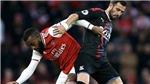 Kết quả bóng đá 14/1, sáng 15/1: Arsenal hòa thất vọng. Real Madrid thua sốc, bị loại khỏi Siêu cúp
