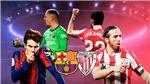 Link xem trực tiếpBarcelona vs Bilbao. Trực tiếp Chung kết Siêu Cúp Tây Ban Nha