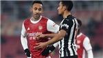Lịch thi đấu bóng đá hôm nay. Trực tiếp Arsenal vs Newcastle, Cagliari vs Milan. K+PM, FPT