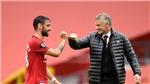 MU 3-2 Liverpool: Ý chí của Bruno Fernandes, ý chí của Ole