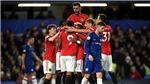 Bảng xếp hạng Ngoại hạng Anh. BXH bóng đá Anh trước vòng 26