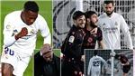 Real Madrid 1-1 Sociedad: Vinicius lập công, Real Madrid thoát hiểm phút cuối