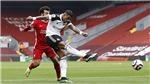 Video clip bàn thắng trận Liverpool vs Fulham