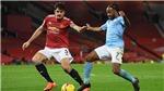 Video clip bàn thắng trận Man City vs MU