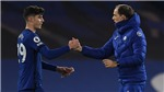 Chelsea 2-0 Everton: Kai Havertz tỏa sáng, Chelsea giữ vững Top 4