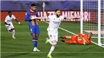 Bảng xếp hạng La Liga: Real Madrid vượt mặt Barcelona, Atletico, đánh chiếm ngôi đầu