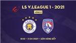 Kết quả bóng đá hôm nay. Hà Nội đại thắng Quảng Ninh, Viettel lấy trọn 3 điểm ở Bình Định