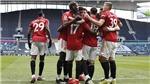 Lịch thi đấu bóng đá hôm nay. Trực tiếp MU vs Granada, Slavia Praha vs Arsenal, K+, K+PM