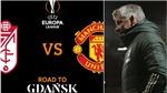 Link xem trực tiếp MU vs Granada. K+PM trực tiếp bóng đá cúp C2 châu Âu