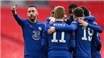Video clip bàn thắng trận Chelsea vs Man City