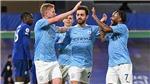 Lịch thi đấu bán kết cúp FA: Chelsea vs Man City, Leicester vs Newcastle