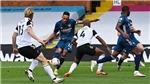 Video clip bàn thắng trận Arsenal vs Fulham